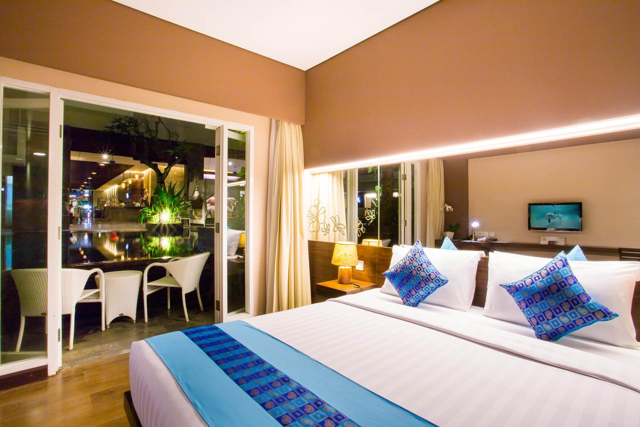 kamar-hotel-grand-ixora-kuta-resort